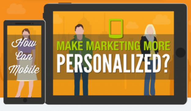 Make marketing more personalized