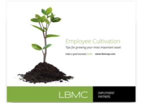 LBMC EP Human Resources Employee Cultivation ebook