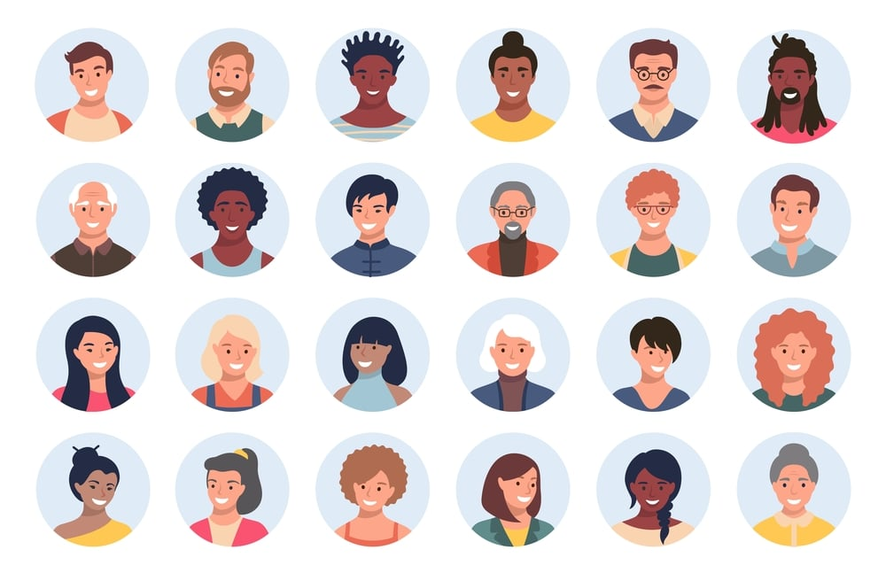 diverse-customer-profiles